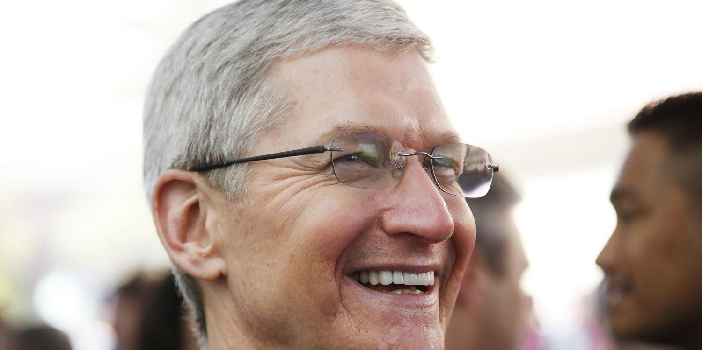 Apple покупает новую компанию каждые 2