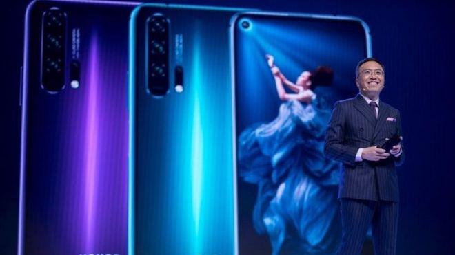 Отключение от Android — это еще цветочки. Huawei может лишиться даже собственных однокристальных платформ Kirin