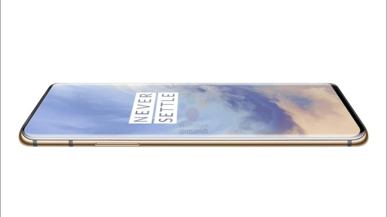 Основным  преимуществом OnePlus 7 Pro перед OnePlus 6 будет  правильная вибрация