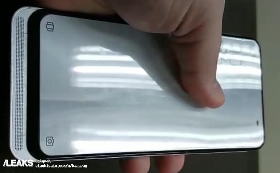 Прототипы смартфонаера Asus Zen Fone 6 засветились