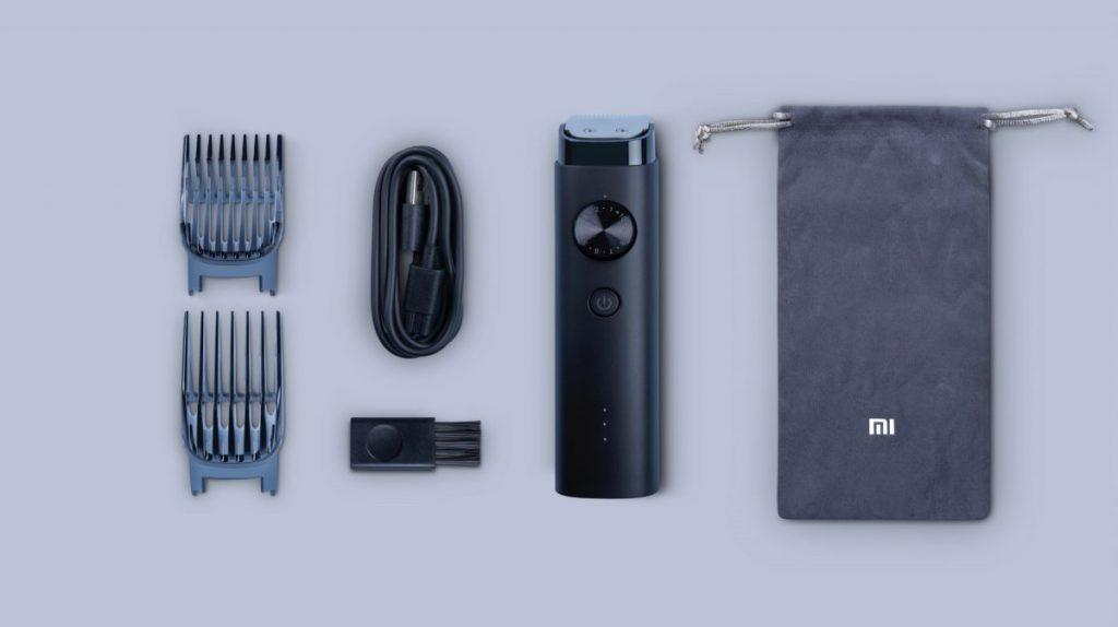 Xiaomi порадовала бородачей  Представлен Mi Beard Trimmer за 17 долларов