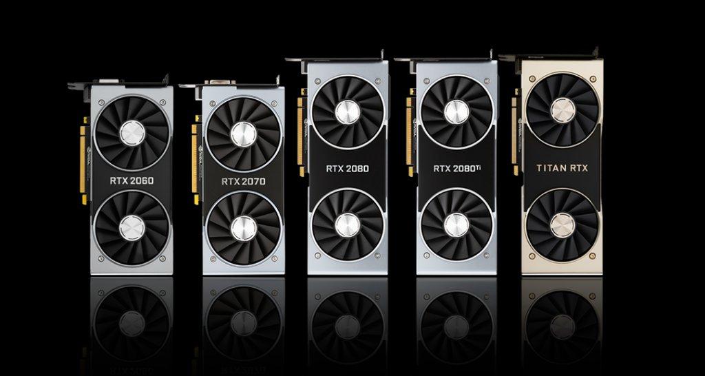 Видеокартам GeForce RTX Super приписывают прибавку к количеству ...