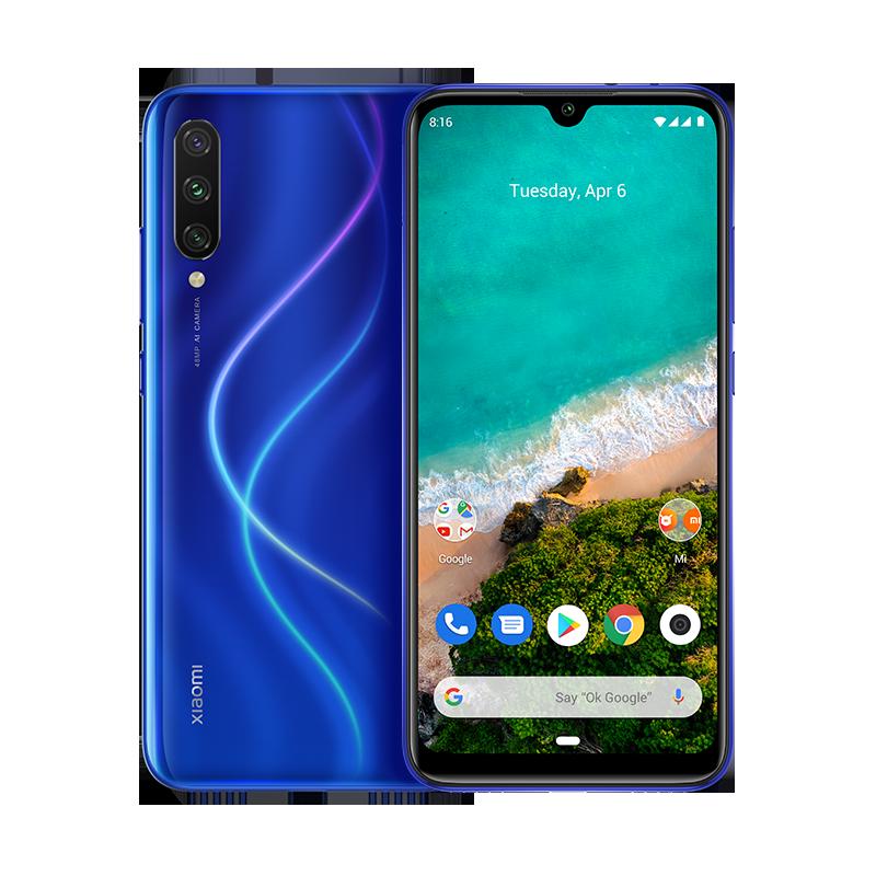 02c87f384a328 Xiaomi Mi A3 является одним из самых безопасных смартфонов по уровню  излучения