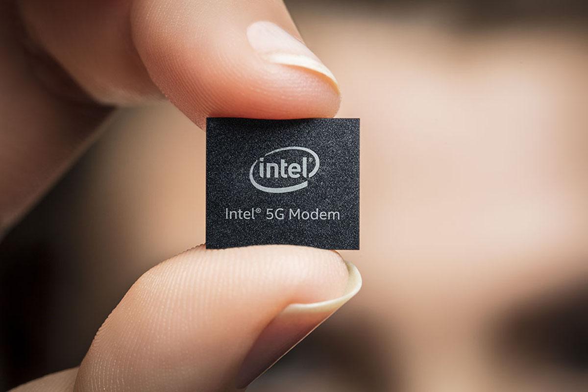 Apple объявила о закупке большей части модемного бизнеса Intel