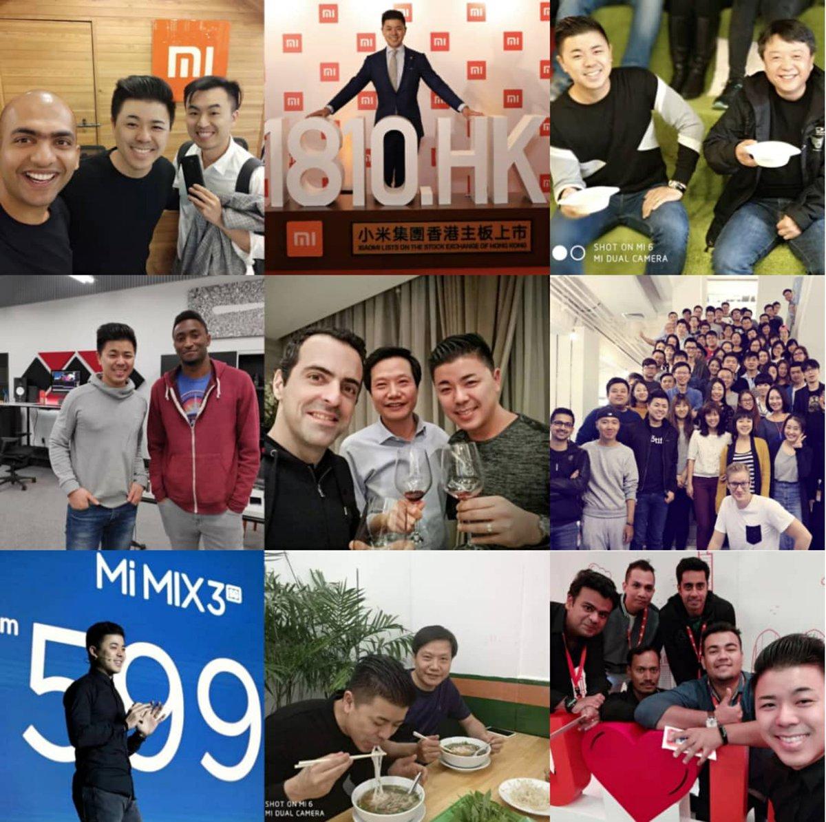 Xiaomi покидают топ-менеджеры