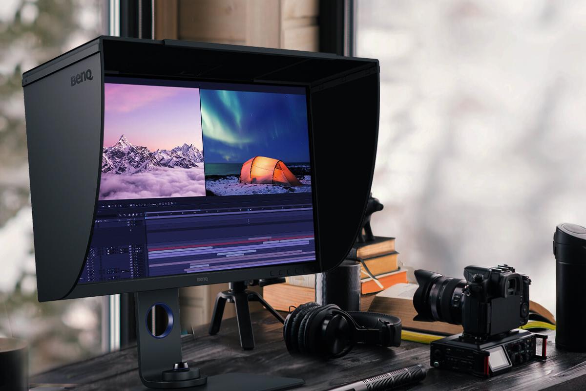 лучшая, мониторы для цифровой фотографии меховая жилетка достаточно