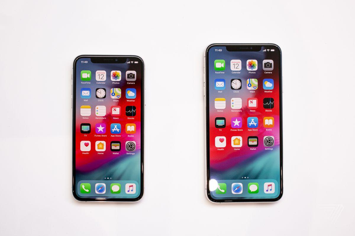 Раскрыта дата выхода нового iPhone 2019 года