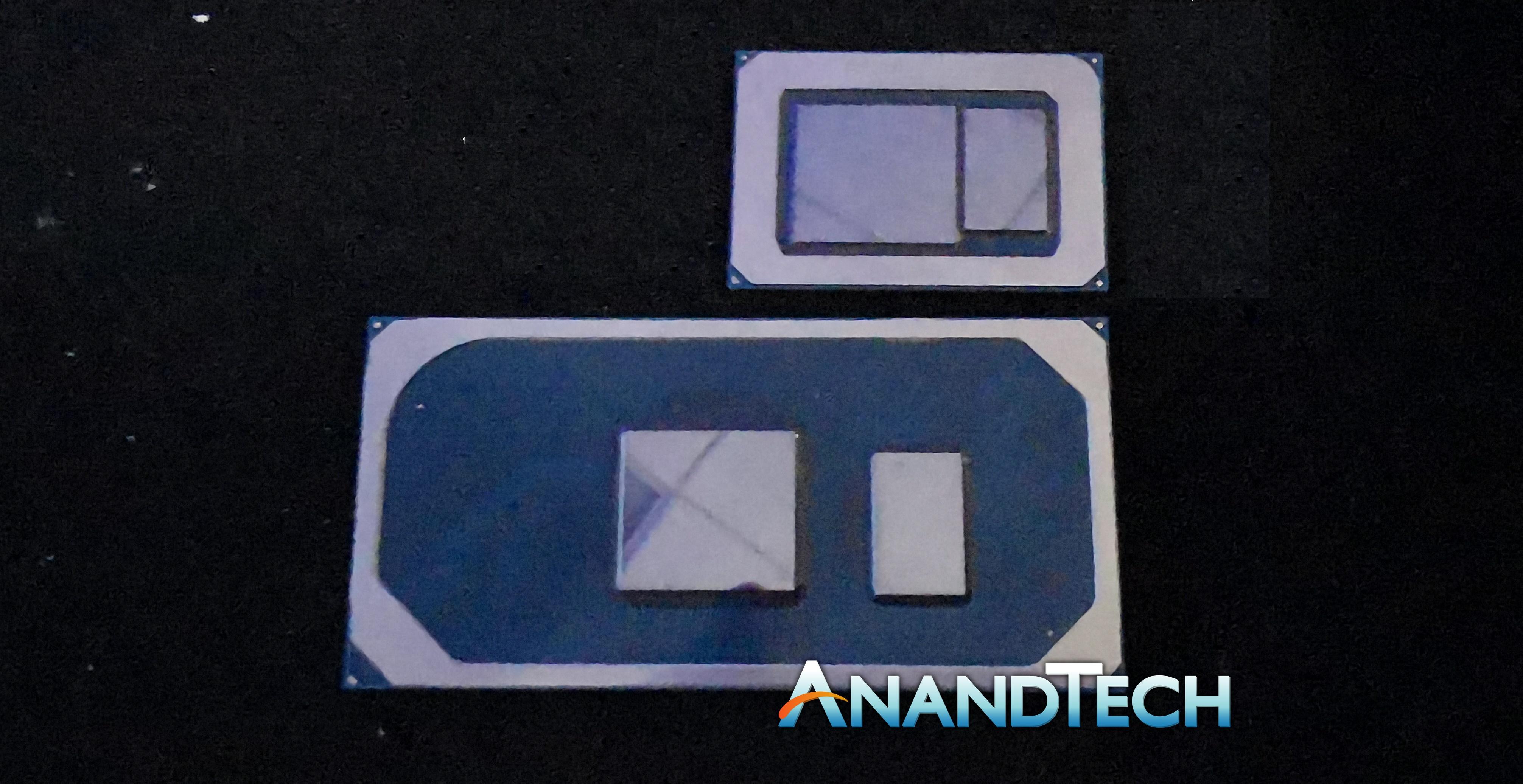 Intel выпустила обновленный тип процессоров для ноутбуков
