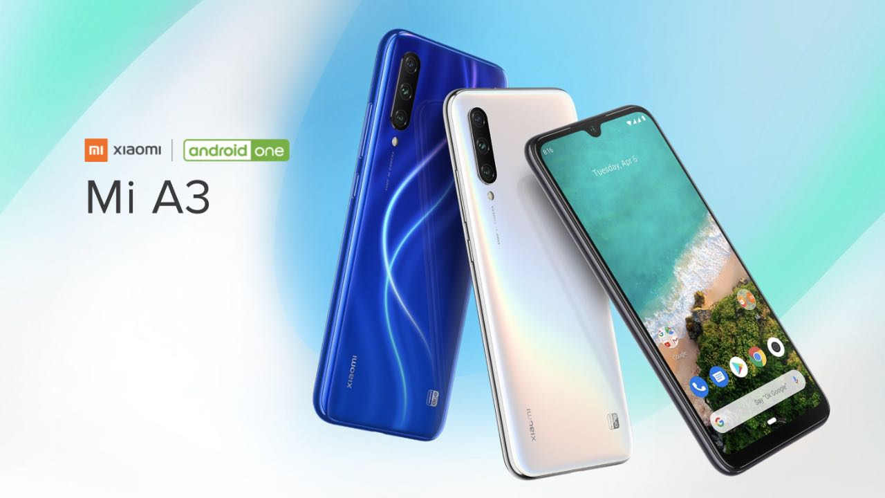 Xiaomi Mi9S будет улучшенной и5G-версией Xiaomi Mi9