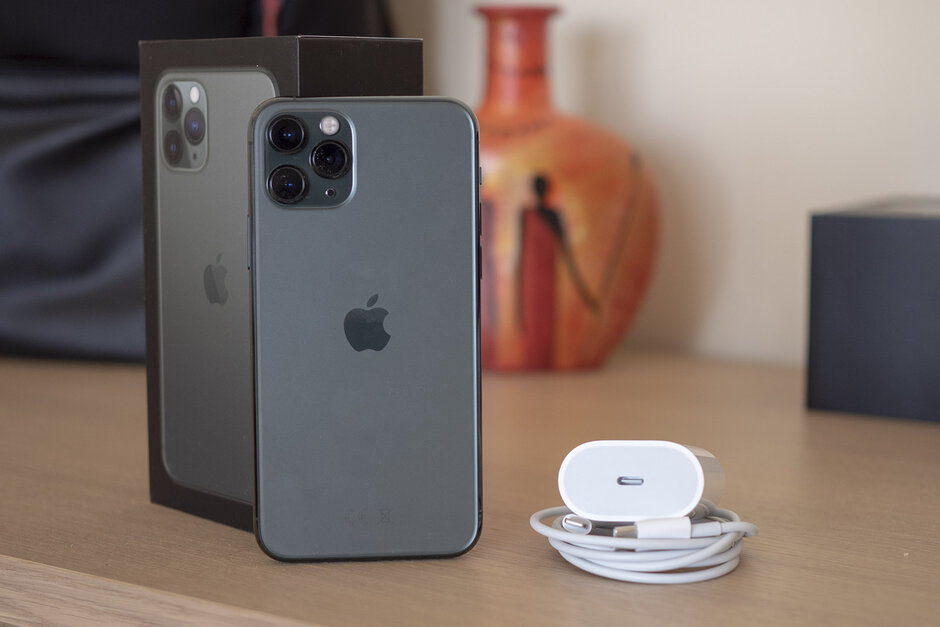 Порівняння IPhone 11, Phone 11 Pro, IPhone 11 Pro Max