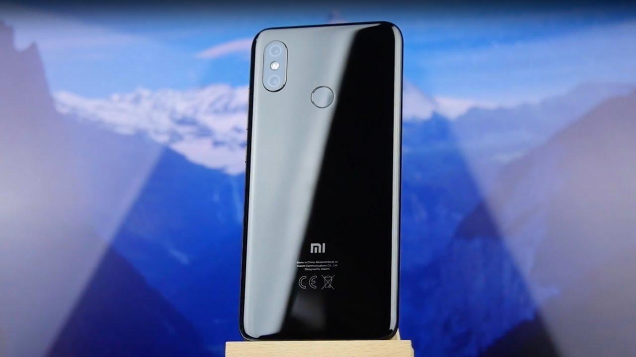 Пользователи Xiaomi Mi 6, Mi 8, Poco F1 и Redmi Note 5 Plus