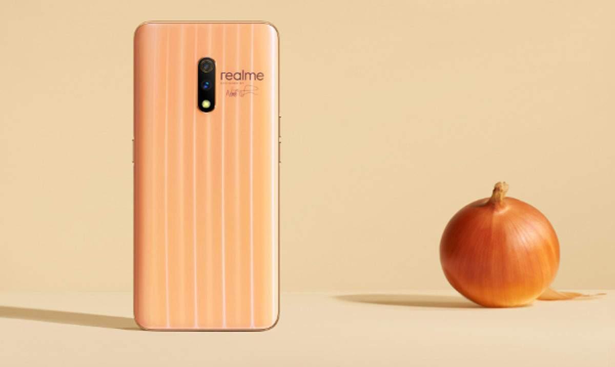 Новый смартфон Realme X2 Pro получит самую быструю вмире зарядку