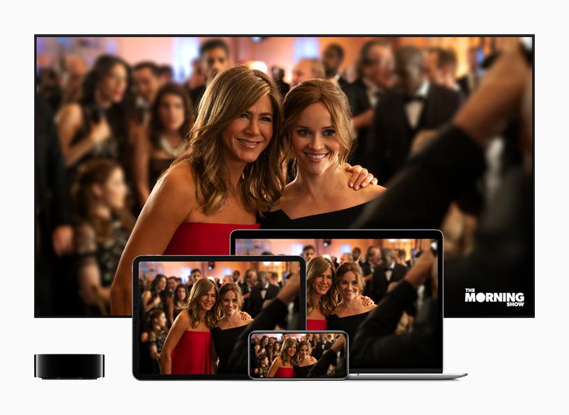 Apple представила новый iPad с дисплеем 10,2 дюйма