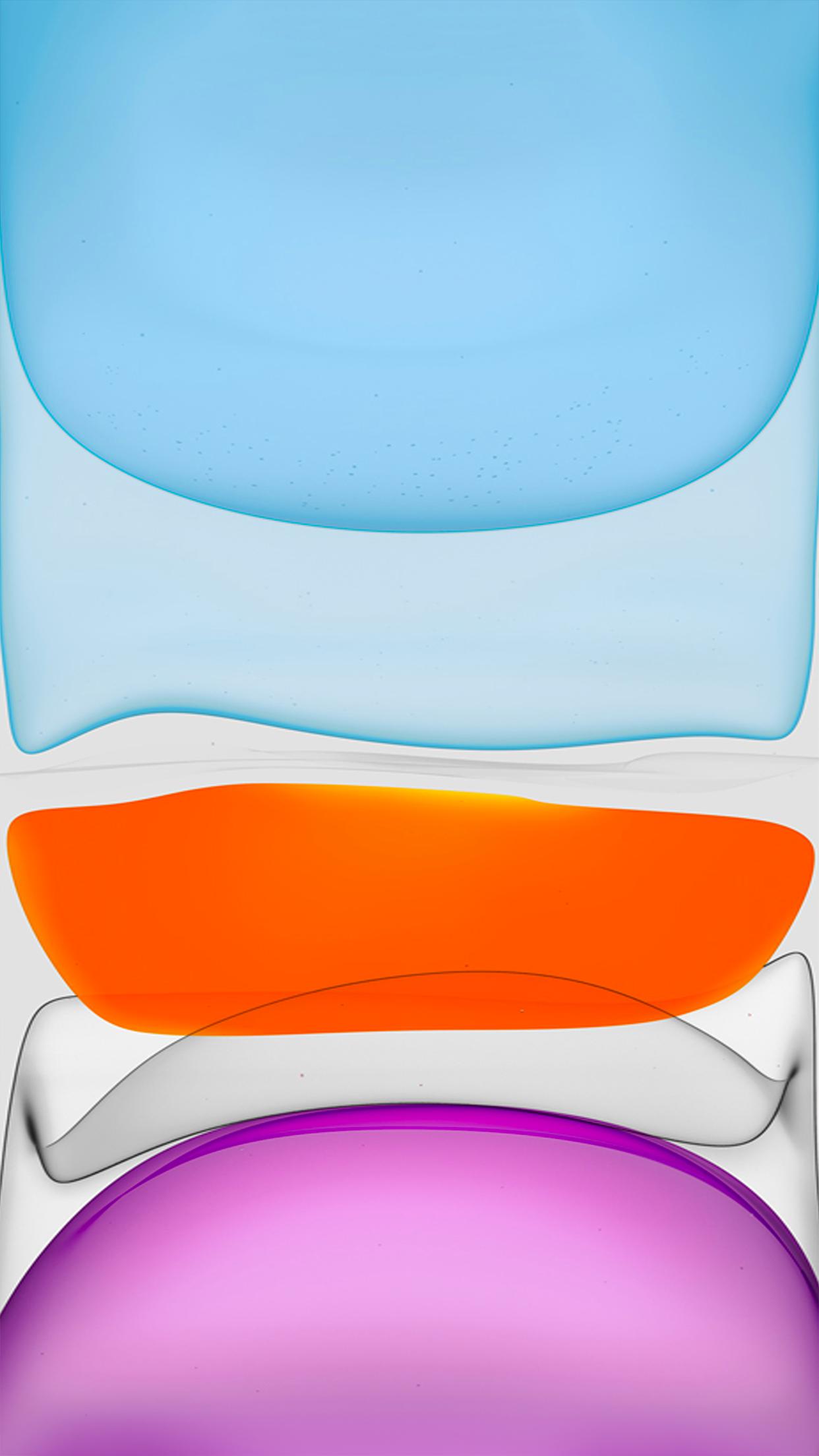 галерея дня официальные обои Iphone 11 и Iphone 11 Pro