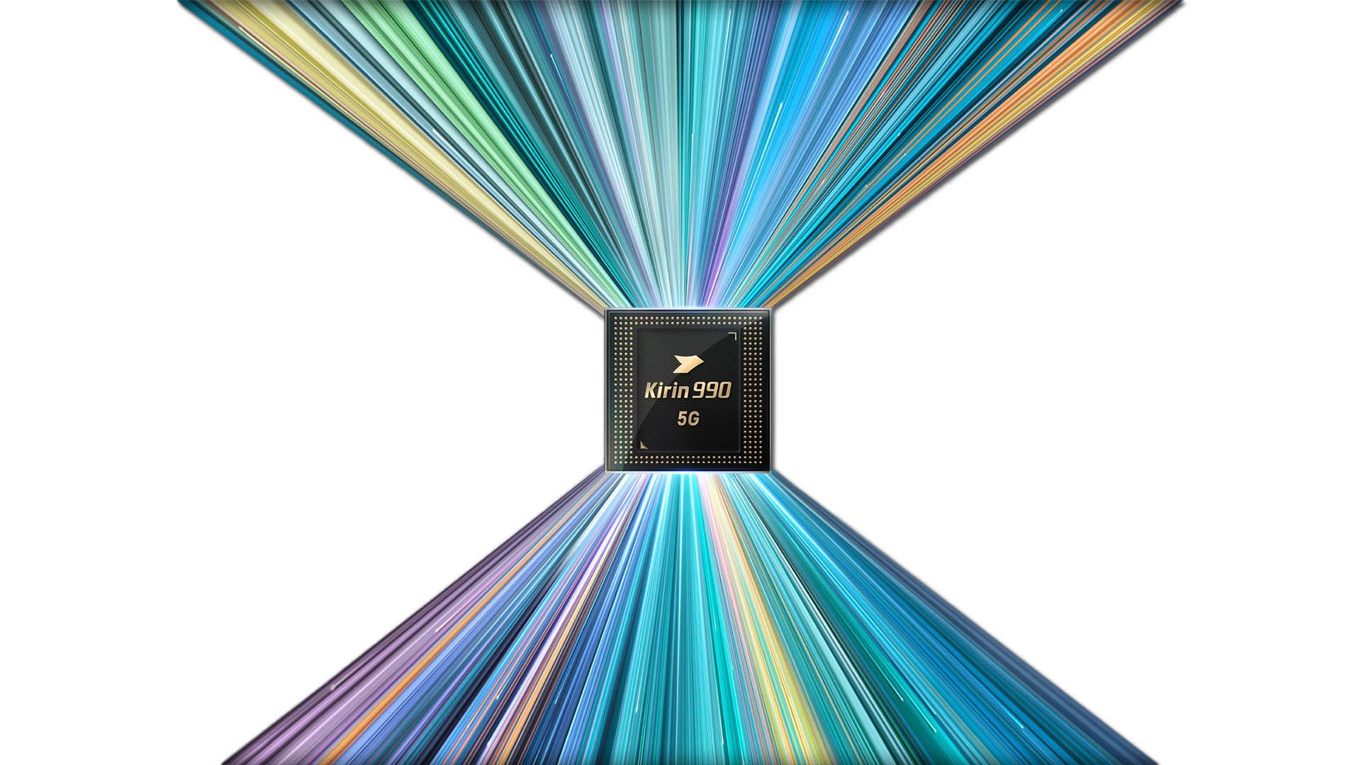 Huawei выпустила «самый быстрый» вмире мобильный процессор совстроенным 5G