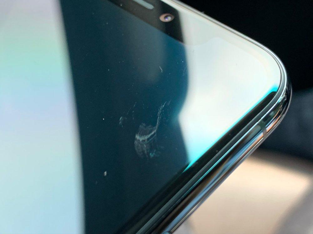 apple iphone 11 pro установка