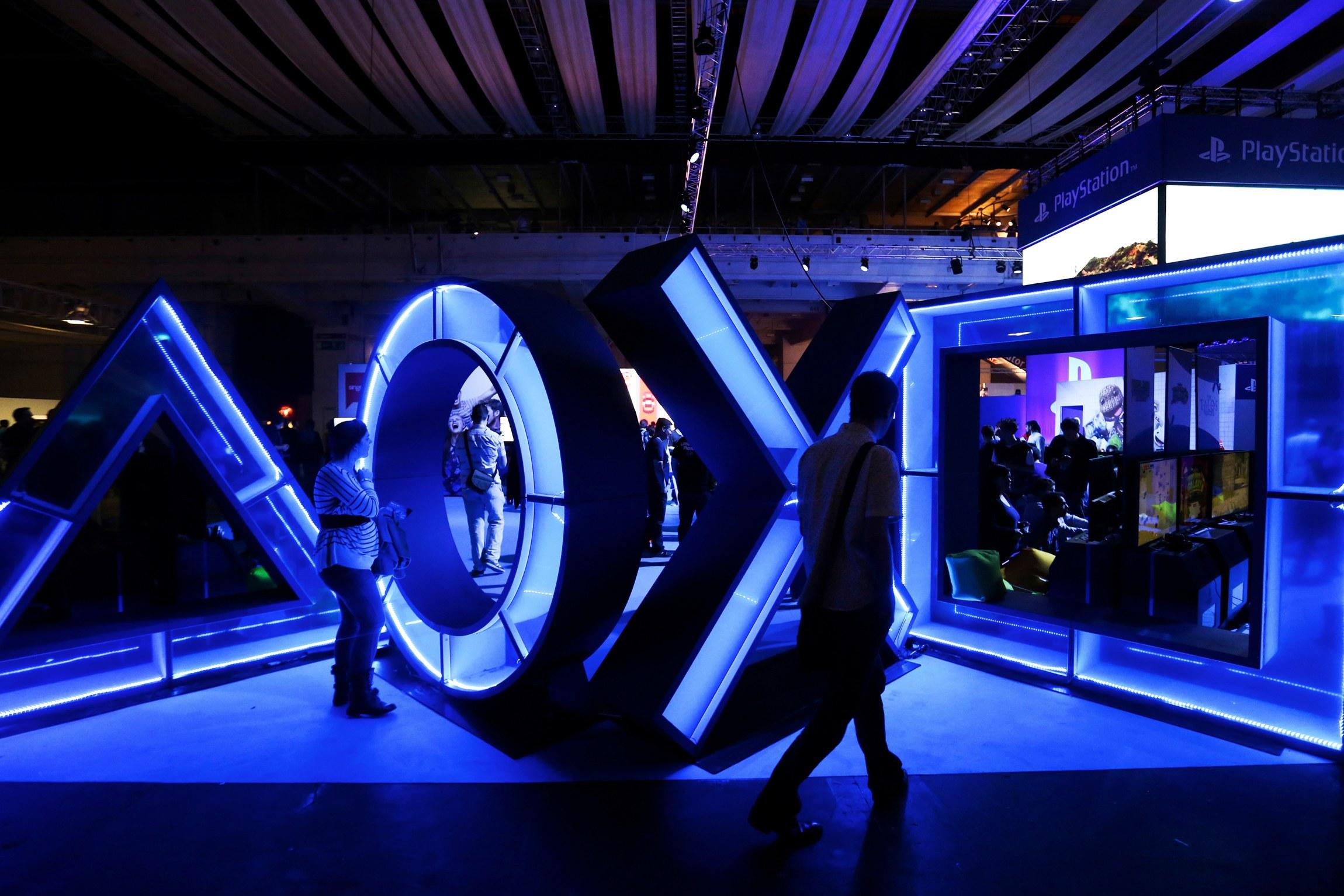 Сони PS 5 анонсировали официально: особенности идата выхода приставки
