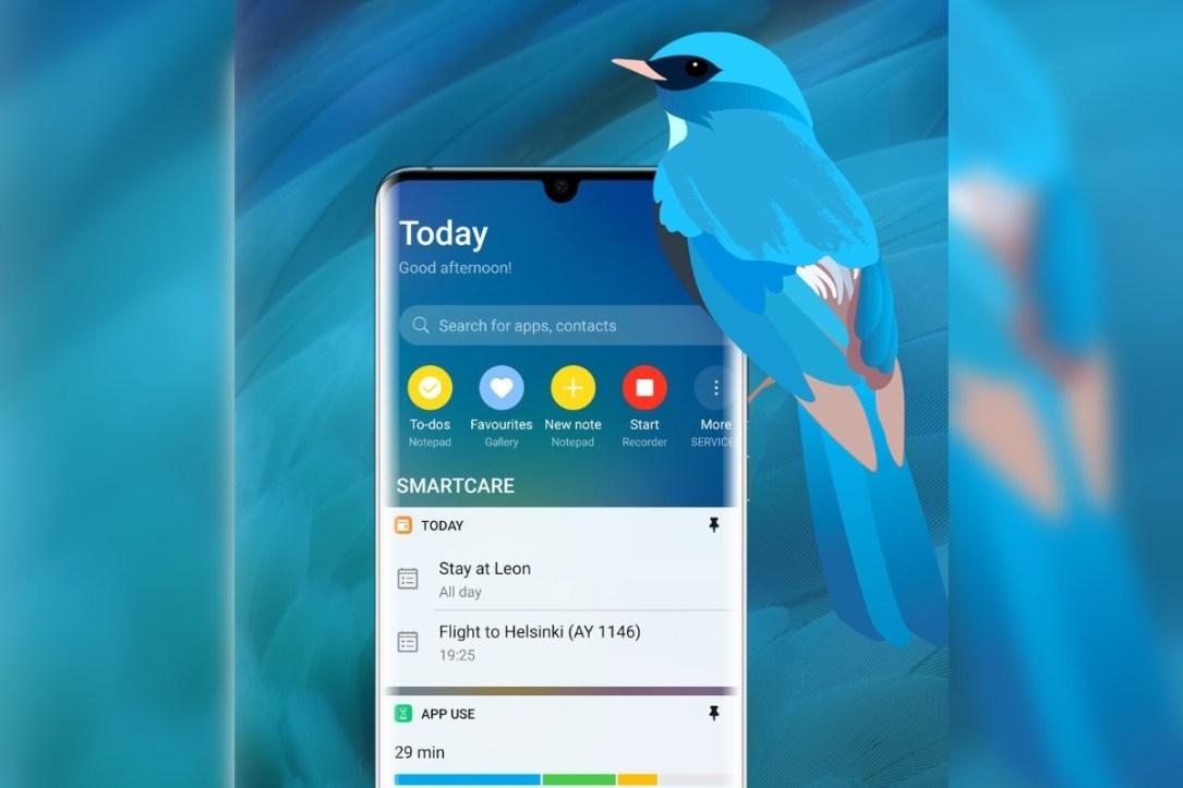 Huawei предлагает испытать альтернативу Google и выиграть Huawei P30 Pro