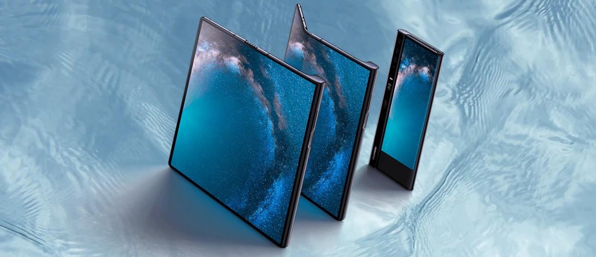 Huawei Mate Xs на мероприятии 24 декабря вместо MWC