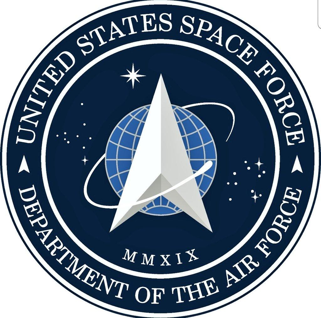 Пародия на знак «Стартрека»: вweb-сети интернет высмеяли эмблему Космических войск США