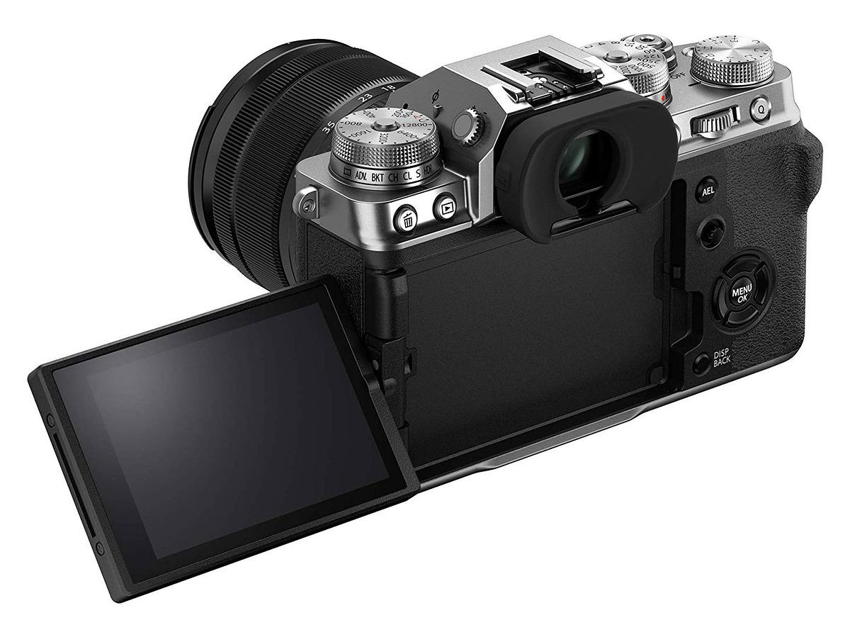 Флагманская фотокамера премиум класса
