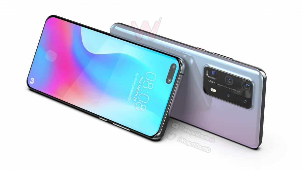 Image result for Huawei P40 Pro