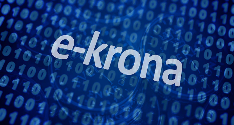Центробанк Швеции протестирует техническое решение для национальной электронной валюты