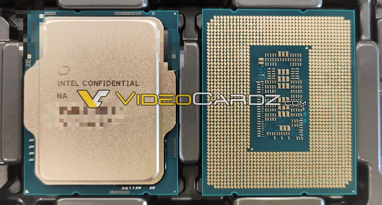 Обнаружен Intel 10nm Alder Lake-S с 16 ядрами и 24 потоками