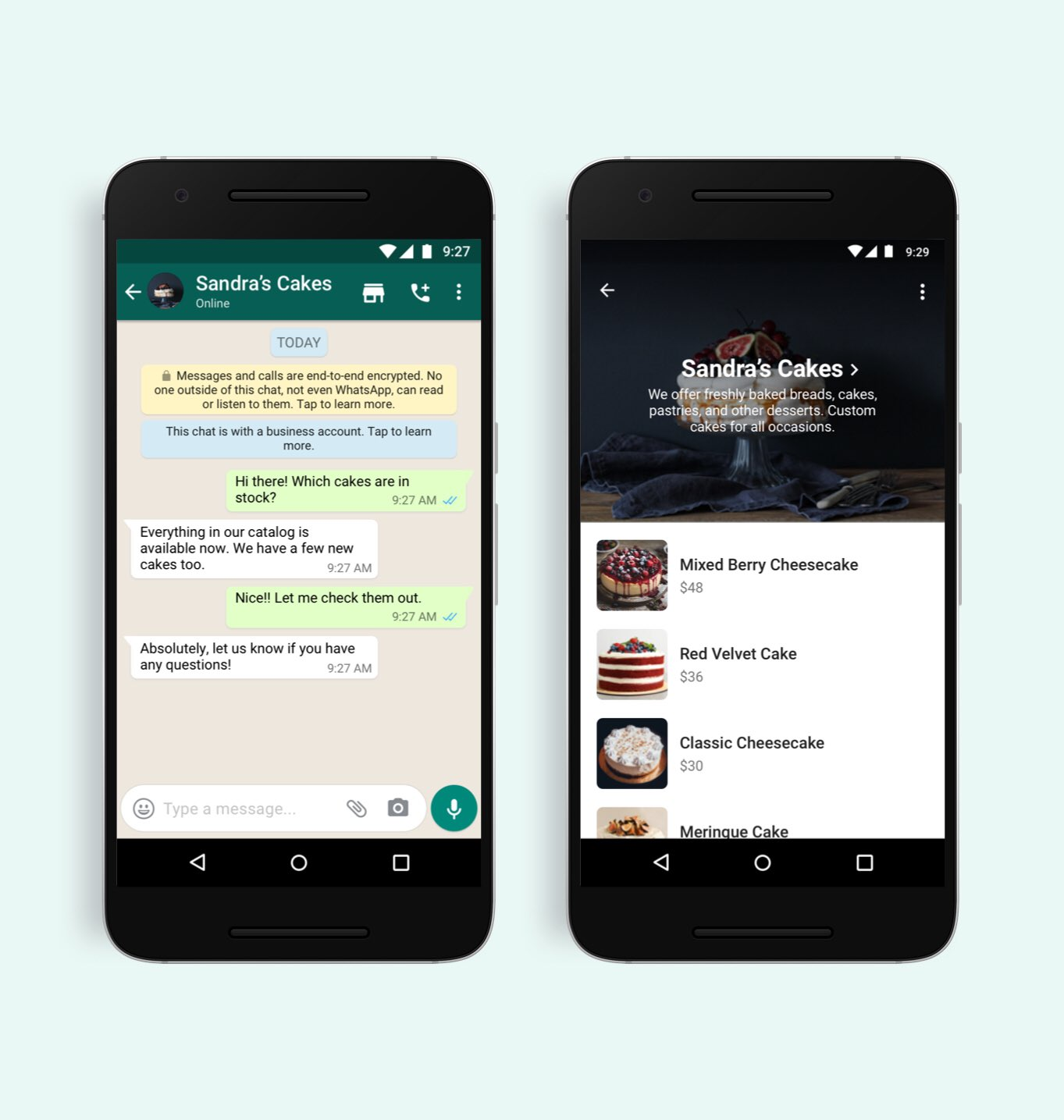 Важное нововведение WhatsApp. Его оценят владельцы бизнеса