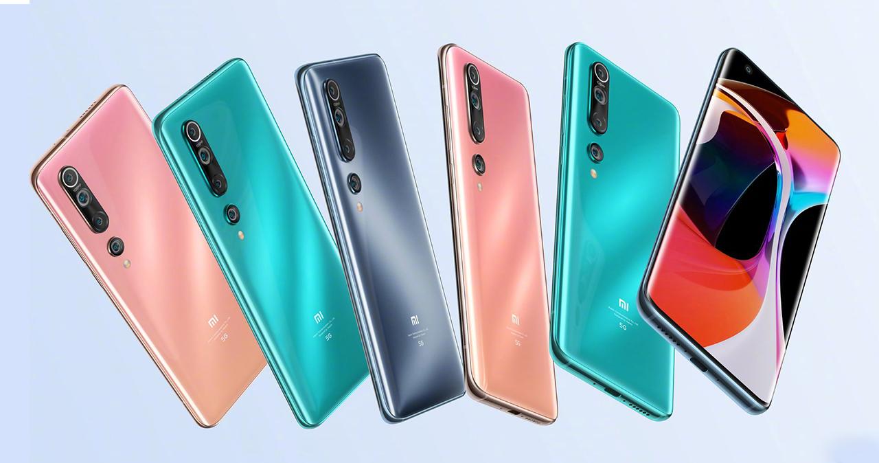 Xiaomi удалось вытеснить Apple из первой тройки на рынке смартфонов