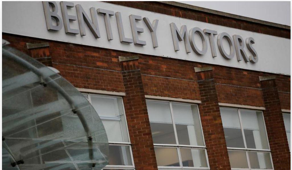К 2030 году Bentley планирует предлагать только электромобили