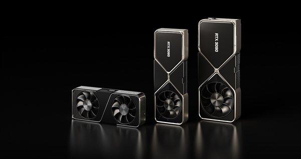 Nvidia сама спровоцировала нехватку GeForce RTX 3080? Названа необычная причина дефицита видеокарт Ampere