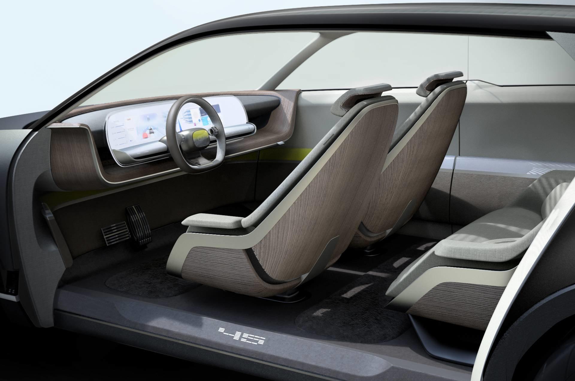 В 2021 году Hyundai начнет продавать в России электромобили. Как выглядит первая модель