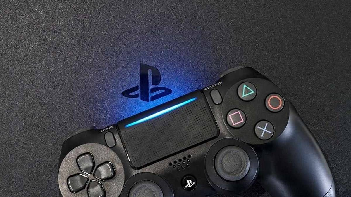 Playstation Kontroll