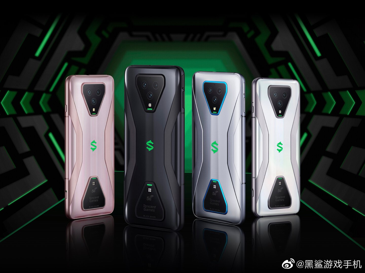 Image result for Xiaomi Black Shark 3
