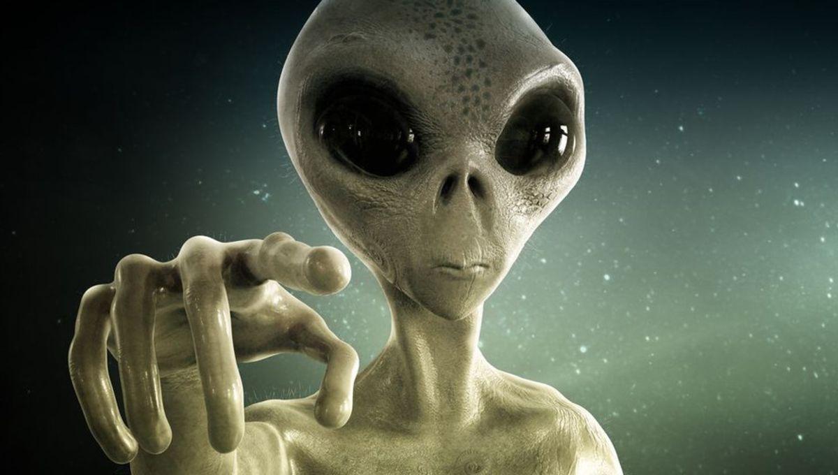 изображение, обои картинки инопланетян уже возводят