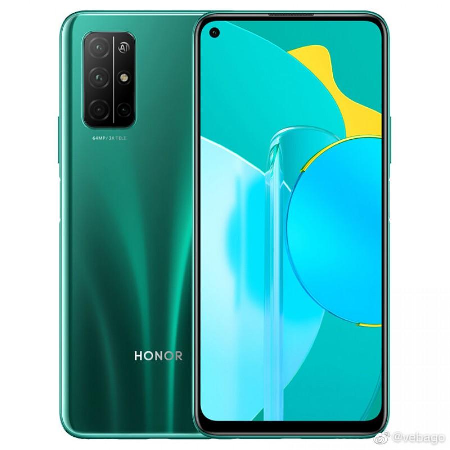 Недорогой Honor 30S в ряде тестов не уступает флагманскому Huawei Mate 30 Pro - iXBT.com