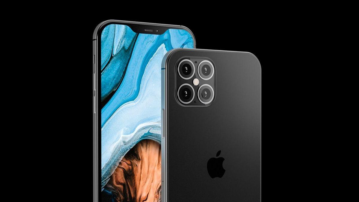 «Как горячие пирожки»: старт продаж iPhone 12 вызвал большой ажиотаж в России