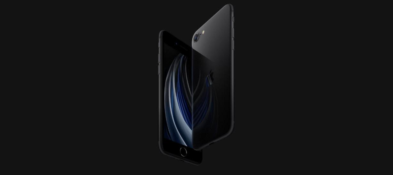 Китайский iPhone SE 2020 получился урезанным