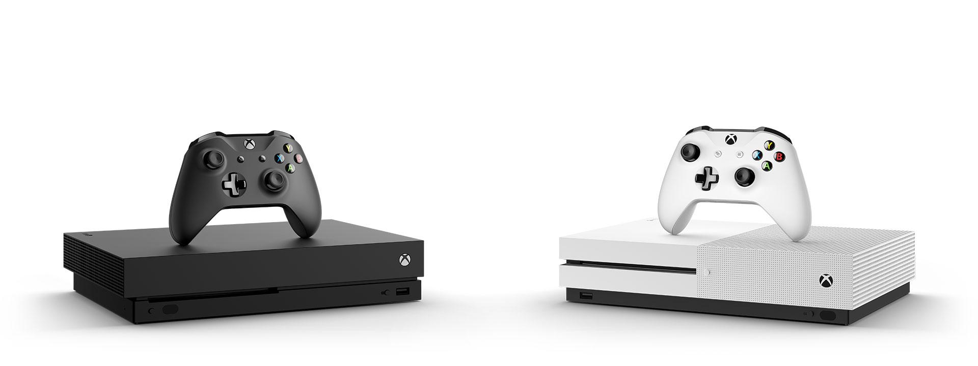 Возможности Xbox One расширило свежее обновление - iXBT.com