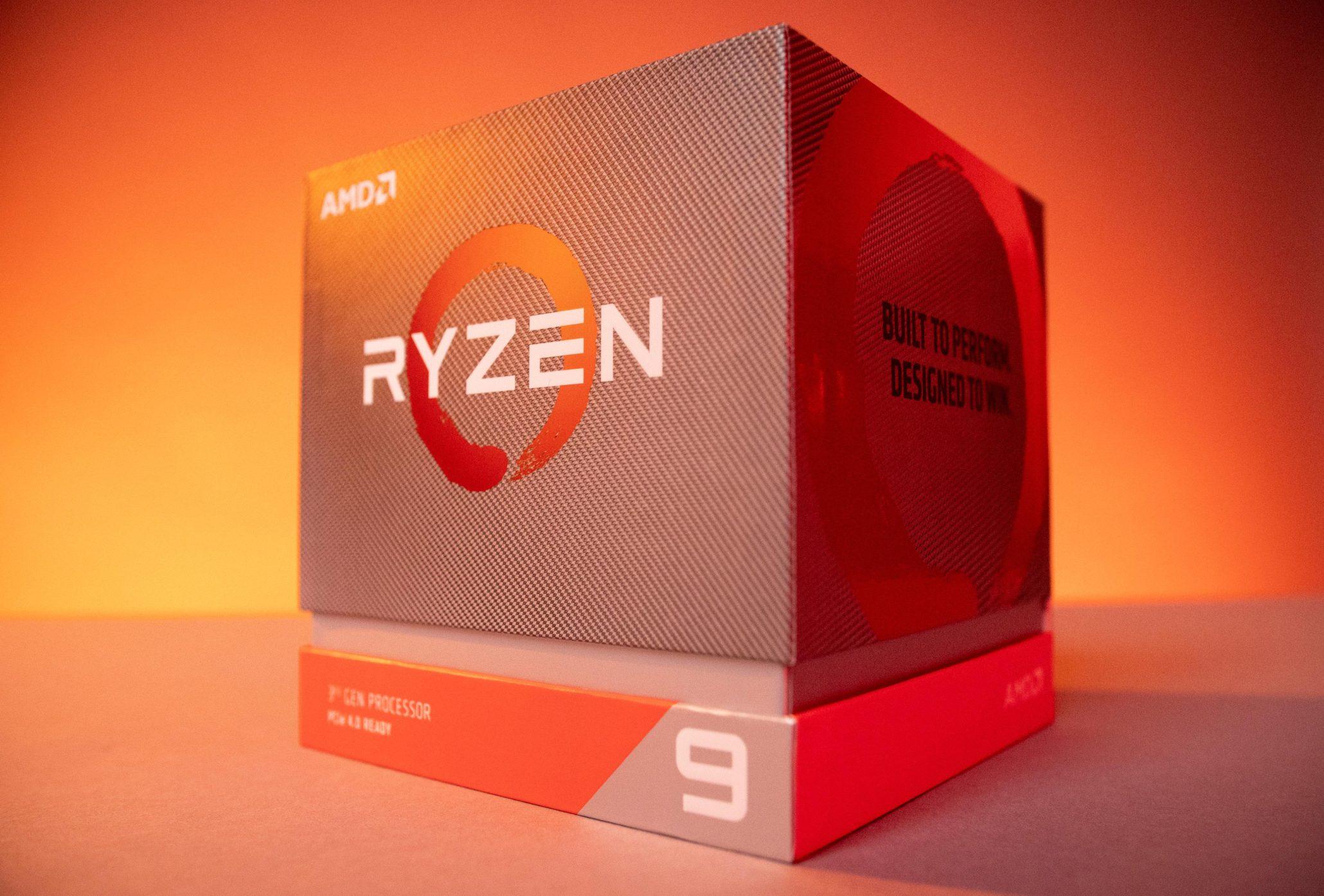 AMD готовит Ryzen 9 3900XT, Ryzen 7 3700XT и Ryzen 5 3600XT для того, чтобы ещё сильнее ударить по Intel