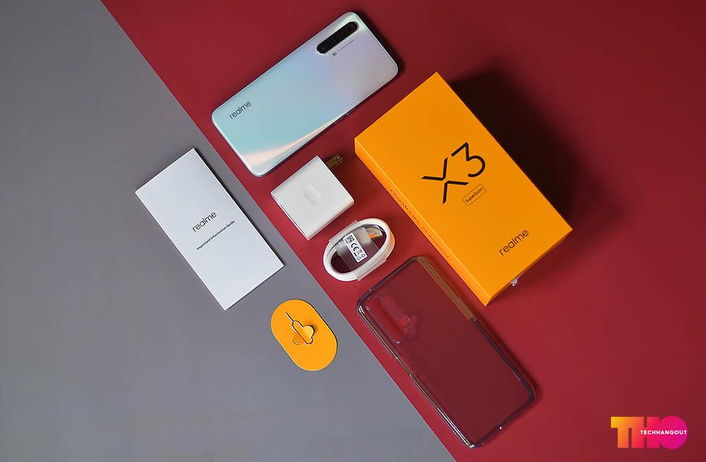 Недорогой камерофон Realme X3 Superzoom с 60-кратным зумом во всех деталях на качественных фото