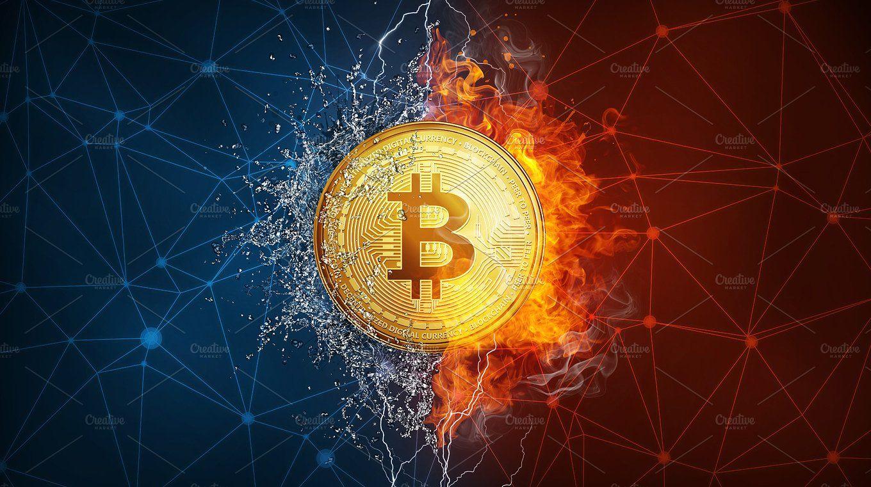 Новый скачок Bitcoin и очередной фантастический прогноз. Криптовалюте прогнозируют курс в 288 000 долларов