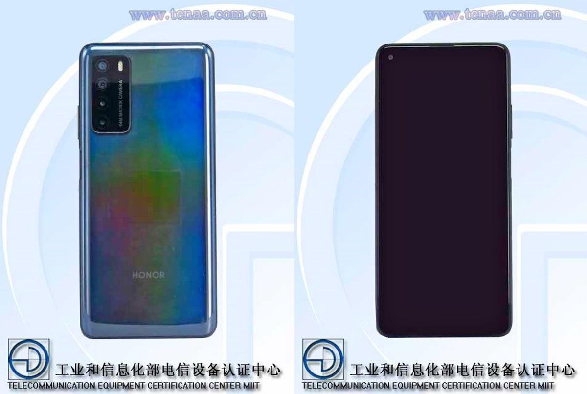 Даже Samsung Galaxy S20 Ultra компактнее. Honor готовит огромный среднебюджетный смартфон с 5G