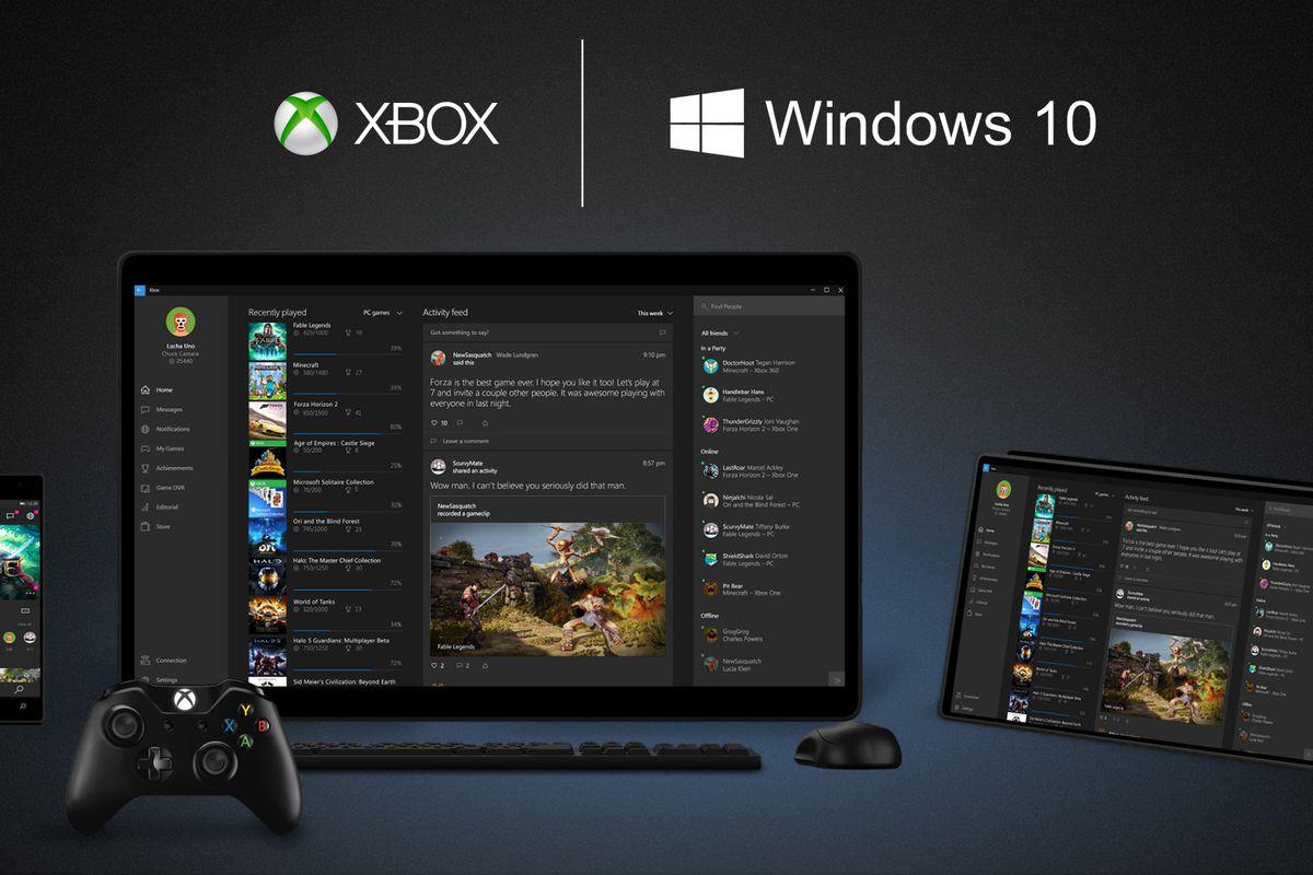 Где логика, Microsoft. Игровой режим Windows 10 приводит к проблемам в играх