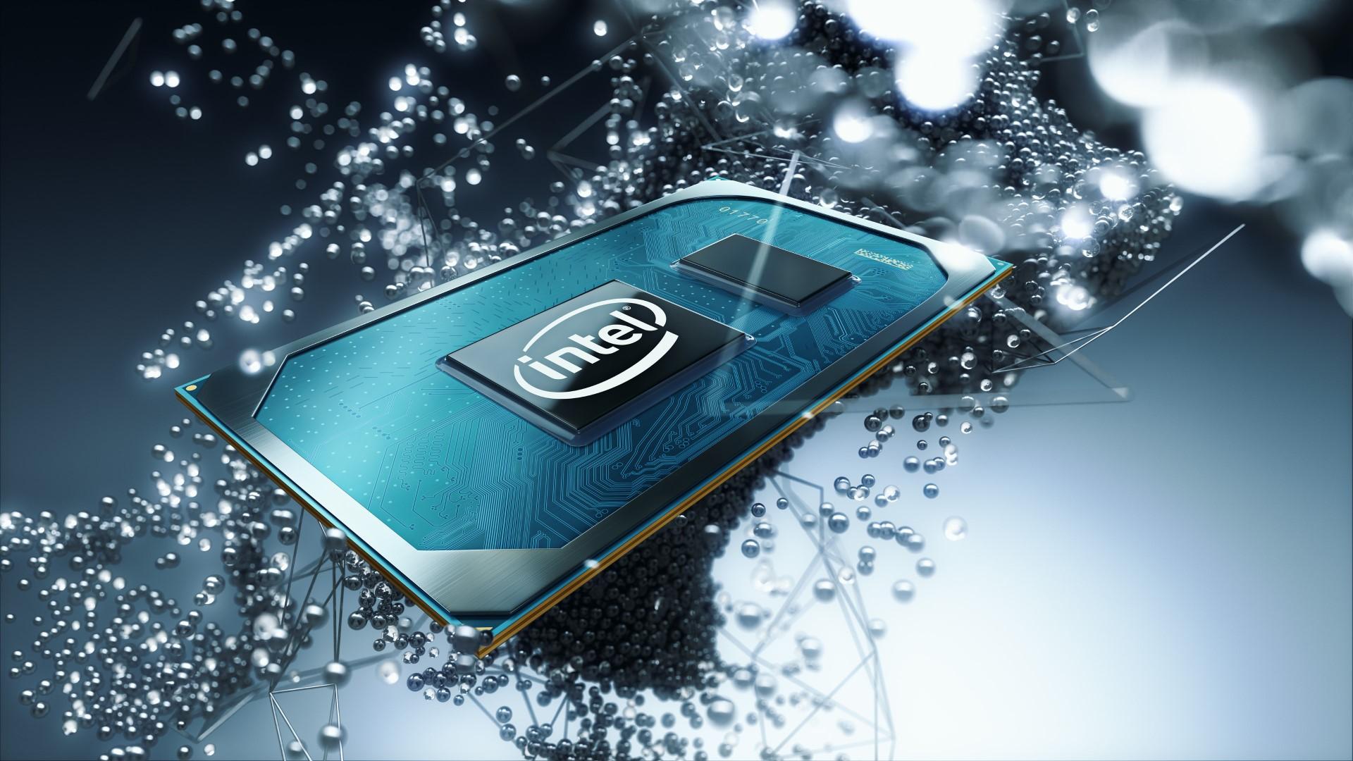 Процессоры Intel Tiger Lake-H появятся в первом квартале 2021 года.