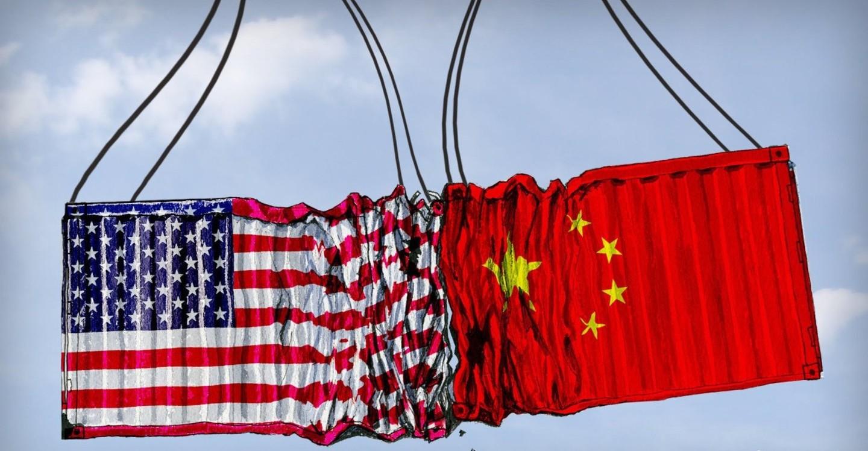 Image result for Китай и США