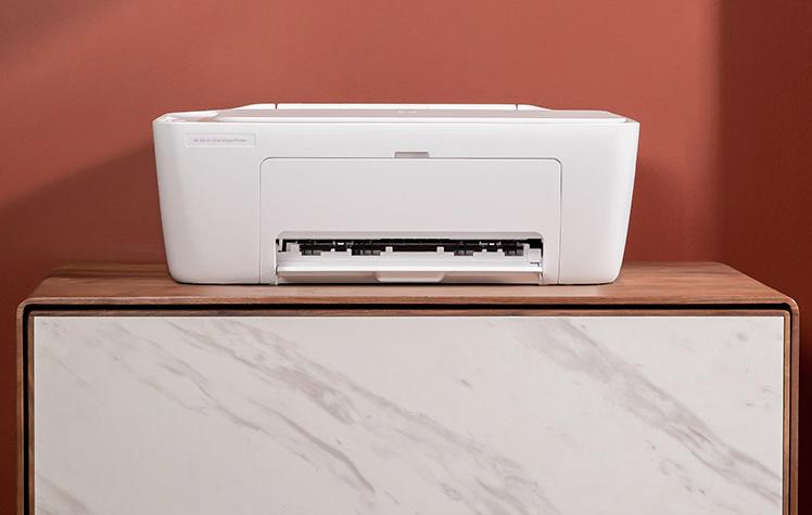 Xiaomi представила новейший принтер с поддержкой Android и iOS и чернилами без запаха