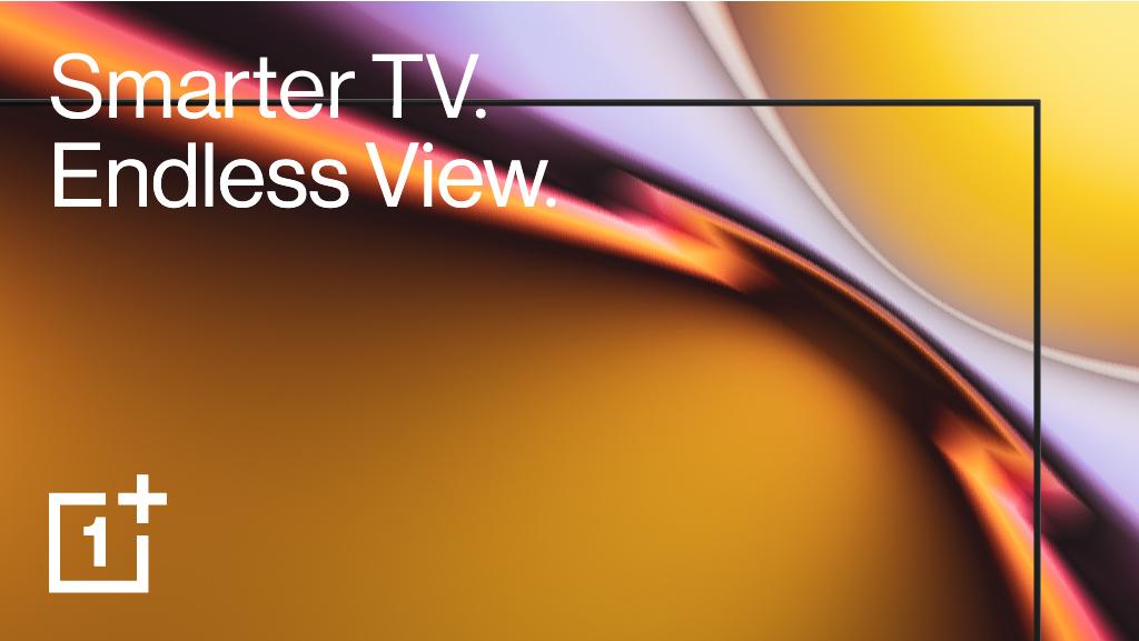 OnePlus показала свій найдешевший телевізор