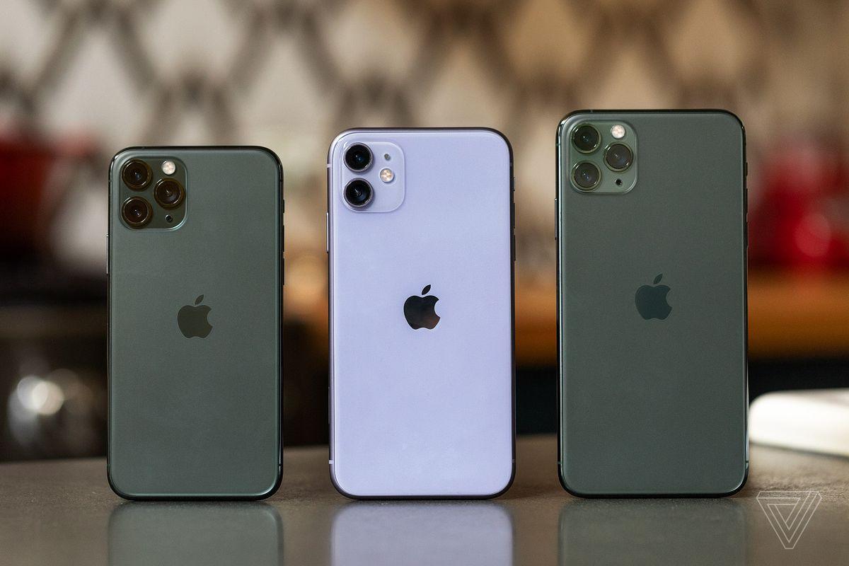 iPhone 11 может подешеветь. Флагманские смартфоны Apple начали ...